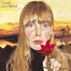 Clouds - CD / Joni Mitchell / 1969