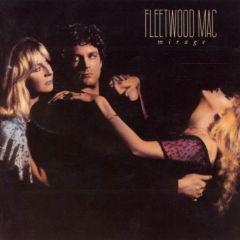 Mirage - CD / Fleetwood Mac / 1982/2016