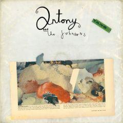 Swanlights - cd / Antony & The Johnsons / 2010