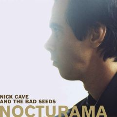 Nocturama - CD+DVD / Nick Cave (& The Bad Seeds) / 2003