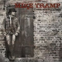 Cobblestone Street - CD / Mike Tramp / 2013