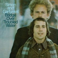 Bridge Over Troubled Water - LP / Simon & Garfunkel / 1970