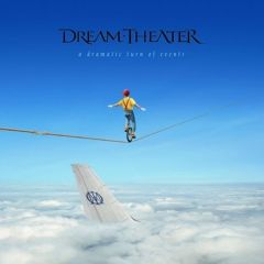 A Dramatic Turn Of Events - CD / Dream Theater / 2011