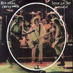 Year of the Horse - CD / Neil Young / 1997