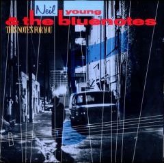 This Note's For You - CD / Neil Young / 1988