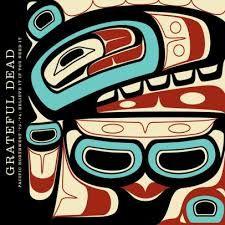 Pacific Northwest '73-'74: Believe It If You Need It - 3CD / Grateful Dead / 2018