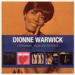 Original Album Classics - 5CD / Dionne Warwick / 2009