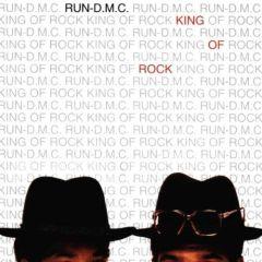 King Of Rock - LP / Run Dmc / 1985/2013
