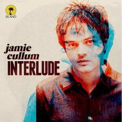Interlude - CD / Jamie Cullum / 2014