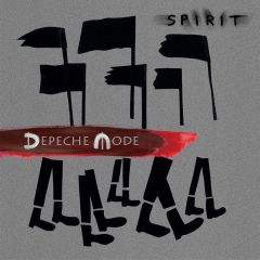 Spirit - 2LP / Depeche Mode / 2017