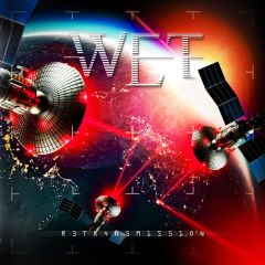 Retransmission - LP / W.E.T. / 2021