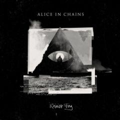 Rainier Fog - 2LP / Alice In Chains / 2018