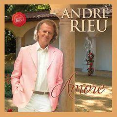 Amore - CD / André Rieu / 2017