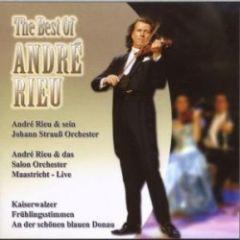 The Best Of André Rieu - CD / André Rieu / 2007