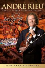 Christmas Down Under - Live from Sydney - DVD / Andre Rieu | Johann Strauss Orchestra / 2019