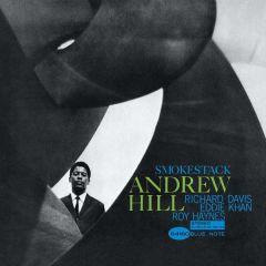 Smokestack - LP / Andrew Hill / 1966 / 2020