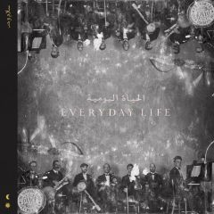Everyday Life - 2LP / Coldplay / 2019