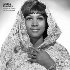 Songs of Faith: Aretha Franklin - LP / Aretha Franklin / 1965 / 2019