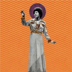 Aretha - CD / Aretha Franklin / 2021