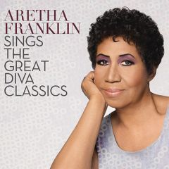 Sings The Great Diva Classics - cd / Aretha Franklin / 2014