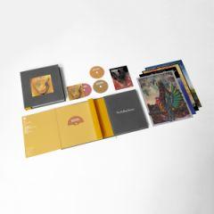 Goats Head Soup - 3CD+Blu-Ray (Boxset) (Bøjet hjørne) / The Rolling Stones / 1973 / 2020