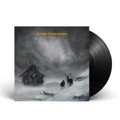 Return To Ommadawn - LP / Mike Oldfield / 2017