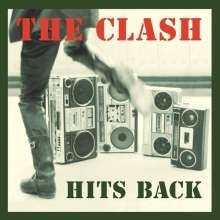 Hits Back - 3LP / The Clash / 2013