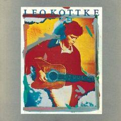 Leo Kottke - LP / Leo Kottke / 1977