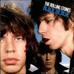 Black And Blue - cd / Rolling Stones / 1976