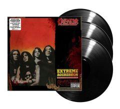 Extreme Aggression - 3LP (With 2 bonus live LPs) / Kreator / 1989 / 2017