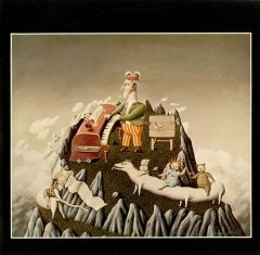 The Young Persons Guide To King Crimson - 2LP / King Crimson / 1975