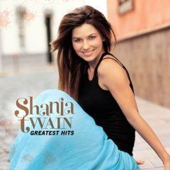 Greatest Hits - CD / Shania Twain / 2004