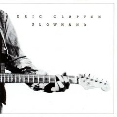 Slowhand - CD / Eric Clapton / 1977