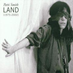 Land (1975-2002) - 2CD / Patti Smith / 2002