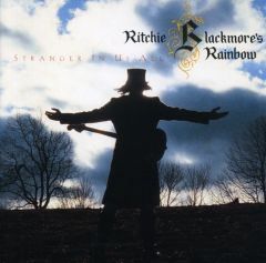 Stranger In Us All - CD / Ritchie Blackmore's Rainbow / 1995