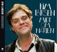 Midt om natten - CD / Kim Larsen / 1983