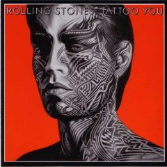 Tattoo You - CD / Rolling Stones / 1981