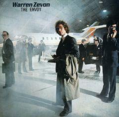 The Envoy - cd / Warren Zevon