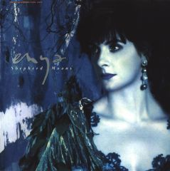 Shepherd Moons - CD / Enya / 1991