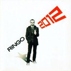 Ringo 2012 - CD / Ringo Starr / 2012