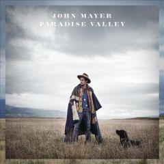 Paradise Valley - CD / John Mayer / 2013