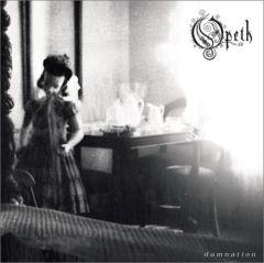 Damnation - CD / Opeth / 2003