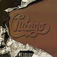 Chicago X - CD / Chicago / 1976