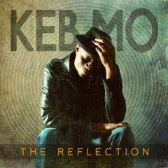 The Reflection - cd / Keb' Mo' / 2011