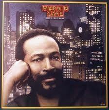 Midnight Love - LP / Marvin Gaye / 1982/2013