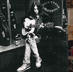 Greatest Hits - CD / Neil Young / 2004