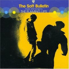 The Soft Bulletin - 2LP / Flaming Lips / 1999/2019