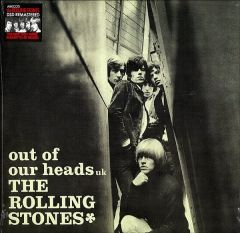 Out Of Our Heads - LP / Rolling Stones / 1965 / 2003