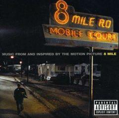 8 mile - CD / Eminem | Various Artists | Soundtrack / 2002