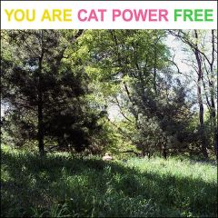 You Are Free - LP / Cat Power / 2003 / 2012